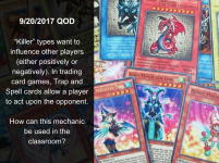 9-20 Q3 Trading Card Games