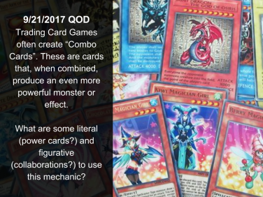 9-21 Q4 Trading Card Games