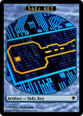 S5E2 Key