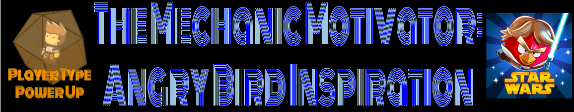 The Mechanics Movitator: Angry Bird Inspiration – Classroom