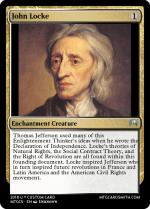1 John Locke